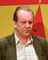 Johan Lundberg (litteraturvetare) 2014.jpg