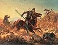 Johann Baptist Zwecker Don Quijote 1854.jpg