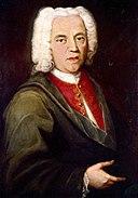 Johann Maria Farina: Age & Birthday
