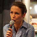 Johanna Westman Göteborg Book Fair 2011b.jpg