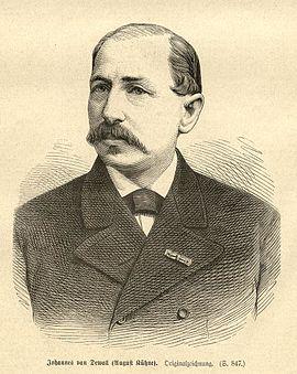 Johannes von Dewall