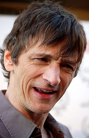 John Hawkes (actor) - Hawkes in April 2010