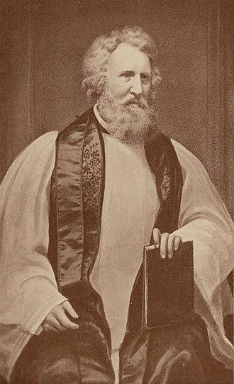 John Henry Hopkins - Image: John Henry Hopkins