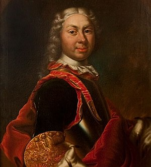 Prince John August of Saxe-Gotha-Altenburg