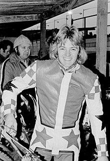 John Davis (speedway rider)