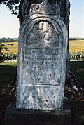 John Gere's Gravestone - Table Rock, Nebraska.jpg