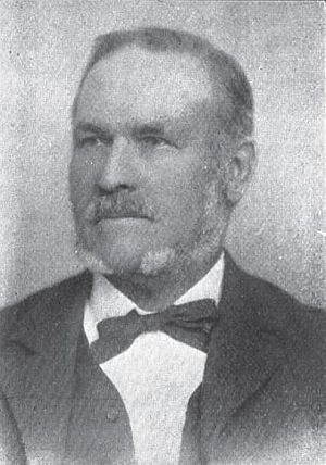 John Jaques (Mormon) - Image: John Jaques (Mormon)