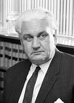 John Kerr 1965