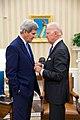 John Kerry and Joe Biden in the Oval Office (16788036935).jpg