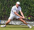 John Millman 2, 2015 Wimbledon Qualifying - Diliff.jpg