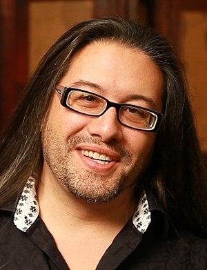John Romero - Romero in 2012