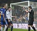 John Terry Paul Robinson Mike Jones - Chelsea vs Bolton Wanderers.jpg
