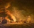 John Thomas Serres (1759-1825) - The Battle of the Nile, 1 August 1798 - 485091 - National Trust.jpg
