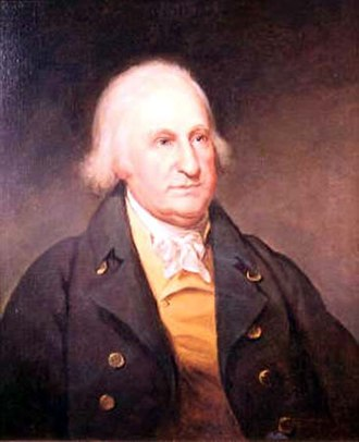 Howard County, Maryland - Howard County is named for Governor John Eager Howard