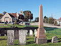 Johnston Family Plot, Bethel Cemetery, 2015-10-15, 01.jpg