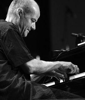 Jon Balke Norwegian jazz pianist