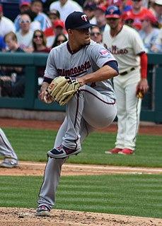 José Berríos baseball player