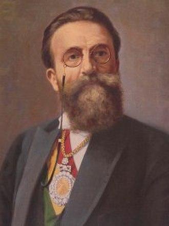 José Gutiérrez Guerra - Image: Jose Gutierrez Guerra
