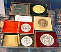 Jovan Cvijić's medals.jpg