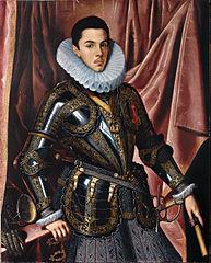 Prince Philip Emmanuel of Savoy