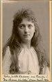 Judith Lindenau, rollporträtt - SMV - H6 088.tif