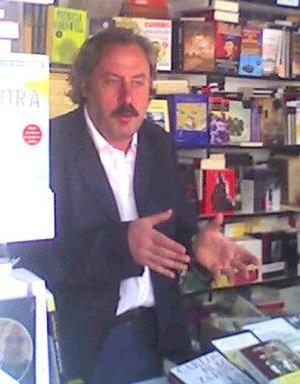 Julio Llamazares - Julio Llamazares.