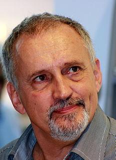 Jussi Adler-Olsen Danish crime fiction writer