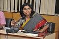 Jyoti Mehra Talks - Innovation Hub Coordinators Meeting - NCSM - Kolkata 2017-09-04 4366.JPG