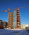 Jyväskylä - building construction in Savela.jpg