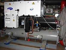 Kühlschrank Verdichter Aufbau : Kompressionskältemaschine u2013 wikipedia