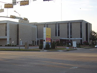 Knowledge Is Power Program - KIPP Gulfton in Greater Sharpstown, Houston, Texas, serving Gulfton