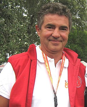 Jerzy Kaczmarek - Jerzy Kaczmarek