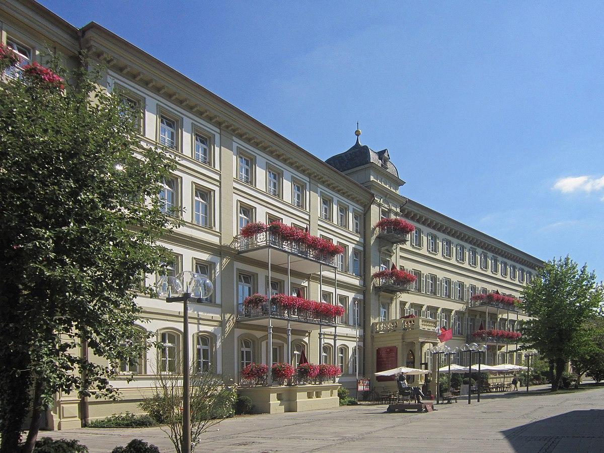 Hotel Am Bad Esslingen Breitengrad