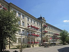 Hotel Astoria Bad Kibingen Bewertung