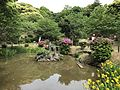 Kamenoike Pond of Kashii Shrine.jpg