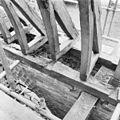 Kap noorderkoor detail sporen en dakvoet noord-zijde - Kloetinge - 20125808 - RCE.jpg