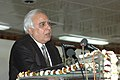 Kapil Sibal addressing at the National Science Awards presentation ceremony, on the occasion of the National Science Day celebrations, in New Delhi on March 01, 2007.jpg