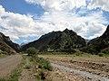 Kara-Kehe valley, view to S, Kyrgyzstan - panoramio (3).jpg