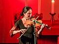 Karen McLaughlin - Lottes Musiknacht Stiftskirche Elmshorn 2018 02.jpg