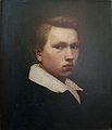 Karl Ferdinand Sohn Selbstporträt im Alter von 16 Jahren - Anno 1821.jpg