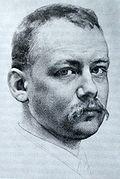 Karl Stauffer-Bern