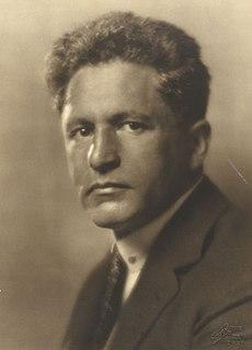 Karl Weigl Austrian composer