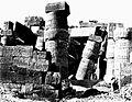 Karnak-Säulenhalle um 1900.jpg