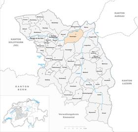 Aarwangen City