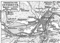 Karte der Umgebung von Innsbruck - Innsbruck West.png