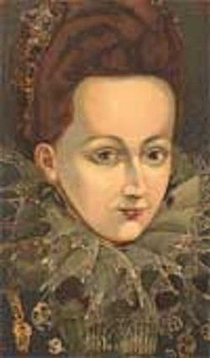 Early Modern Romania - Gabriel Bethlen's widow and successor, Catherine of Brandenburg