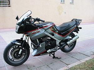 Kawasaki L For Sale