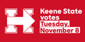 Keene State votes Tuesday November 8.png