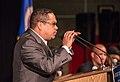 Keith Ellison at Community Forum on Black America, Minneapolis (24741007450).jpg