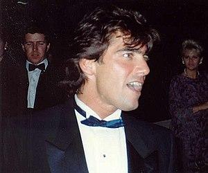 Ken Wahl - Image: Ken Wahl at the 41st Emmy Awards
